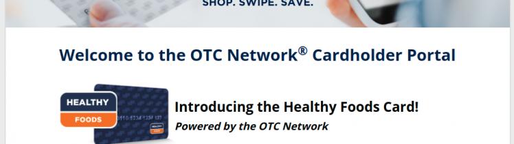 OTC Network Card
