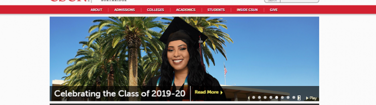 https://www.csun.edu/mynorthridge