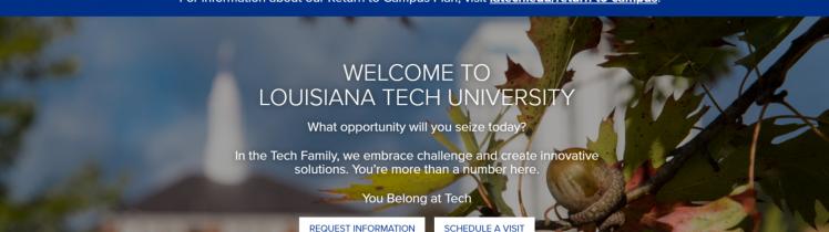 La tech university