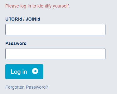 ut webmail login